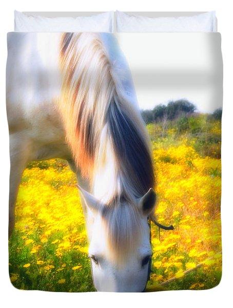 Mirage Duvet Cover by Stelios Kleanthous