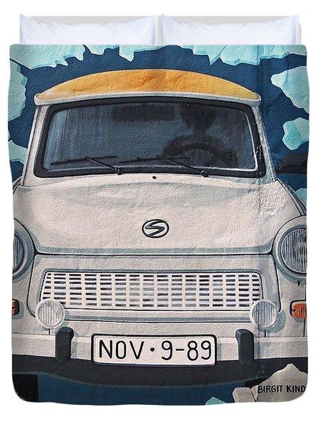 Nov-09-1989 Duvet Cover