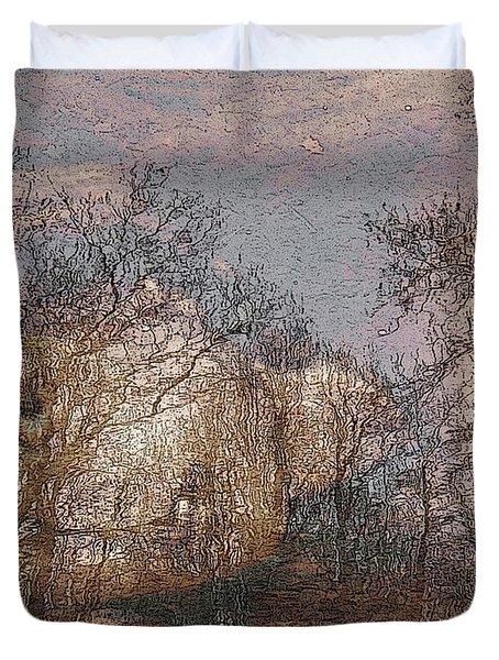Ofelia Duvet Cover