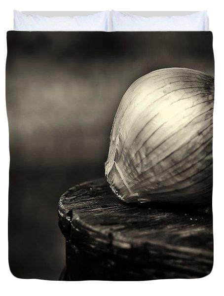 Onion Duvet Cover