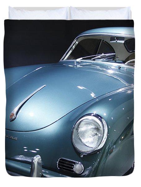 Porsche Museum 4 Duvet Cover