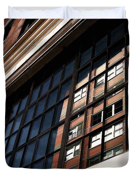 Reflection 1409 Duvet Cover
