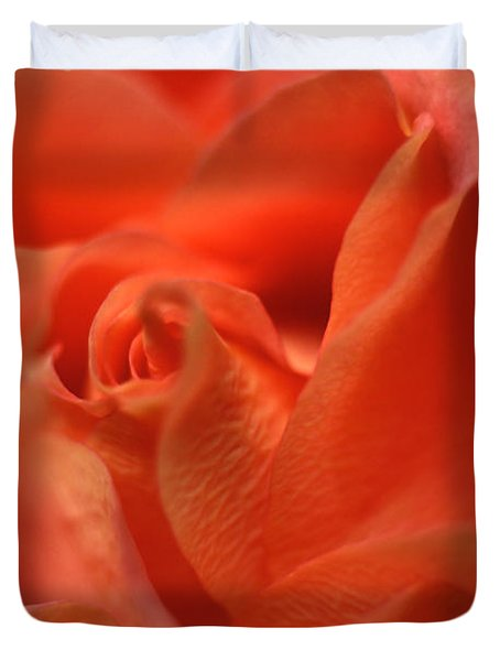Repose Duvet Cover by Kathy Yates