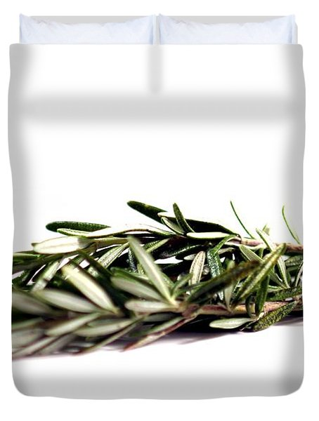 Rosemary Duvet Cover