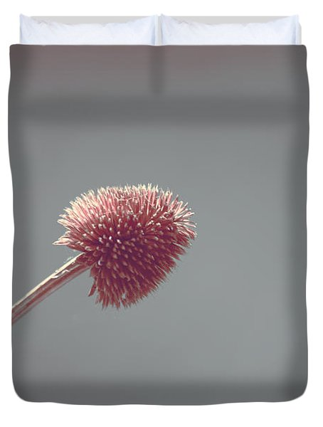 Sans Nom - S03 Duvet Cover by Variance Collections