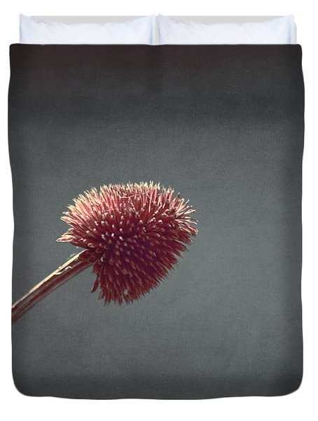 Sans Nom - S03at01b Duvet Cover by Variance Collections