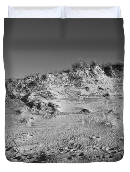 Soft Sands Duvet Cover