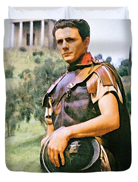 Spartacus Duvet Cover
