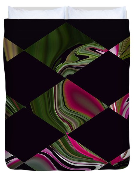 Squared Duvet Cover by Aimee L Maher Photography and Art Visit ALMGallerydotcom