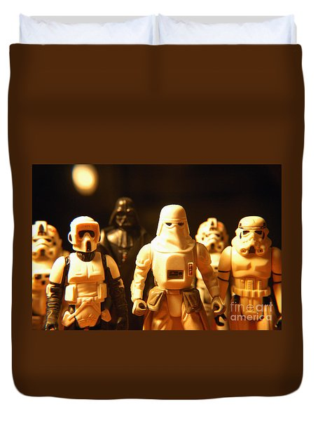 Star Wars Gang 1 Duvet Cover