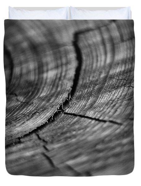 Stump Duvet Cover