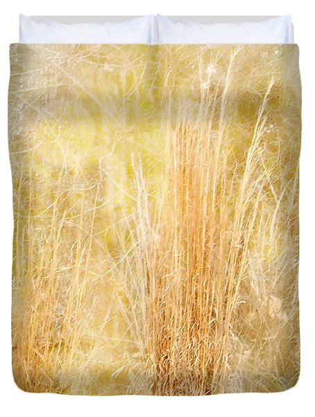 Summer's End Duvet Cover by Judi Bagwell