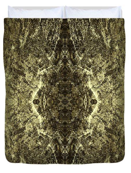 Tessellation No. 4 Duvet Cover