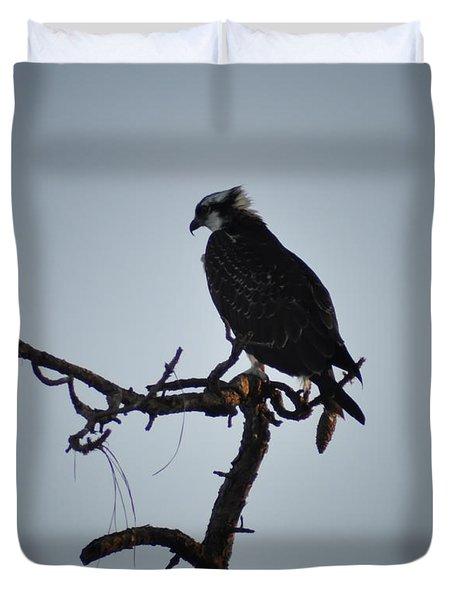 The Osprey Duvet Cover