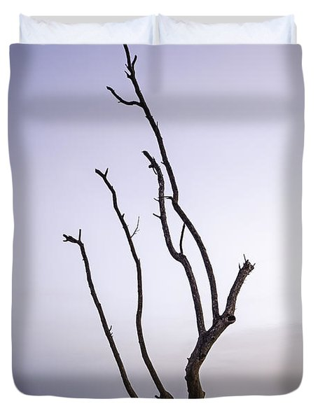 Timeless Tree Duvet Cover