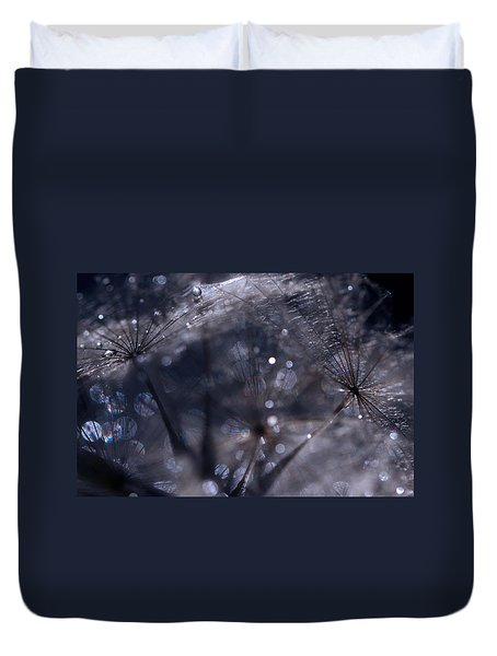 Nature's Trinkets Duvet Cover