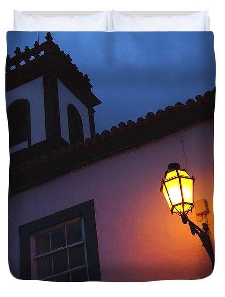 Twilight Duvet Cover by Gaspar Avila