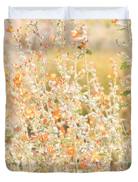Wanderlings Duvet Cover
