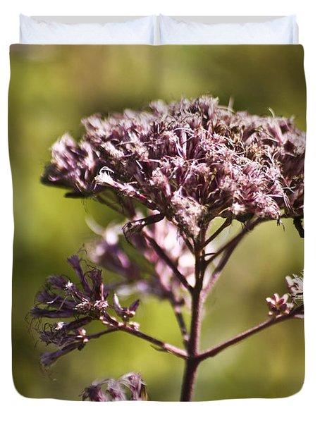 Wildflower Duvet Cover