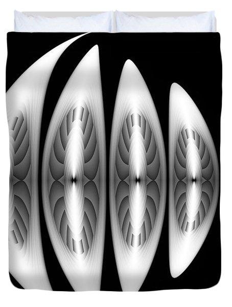 Zeon Fish Duvet Cover