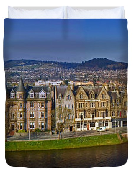 Inverness Duvet Cover