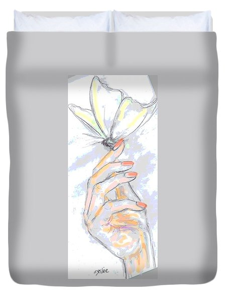 Soft Touch Duvet Cover