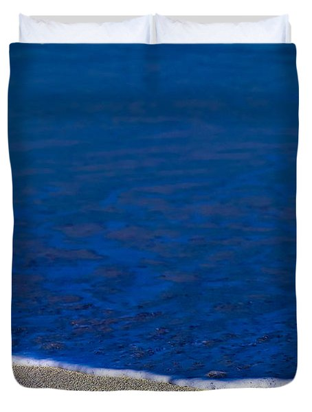 Surfline Duvet Cover