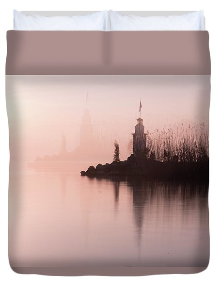 Absolute Beauty - 2 Duvet Cover