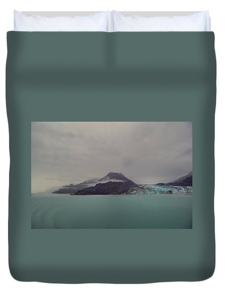 Alaska Duvet Cover