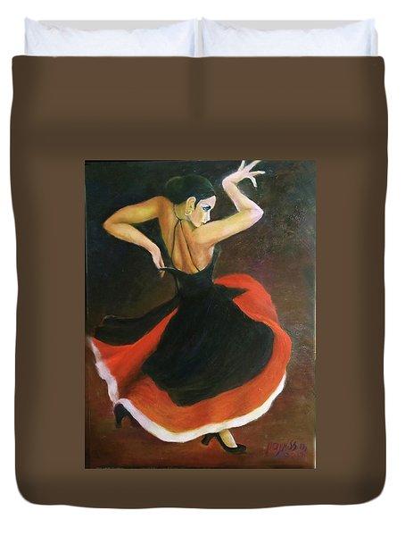 Carmen Duvet Cover
