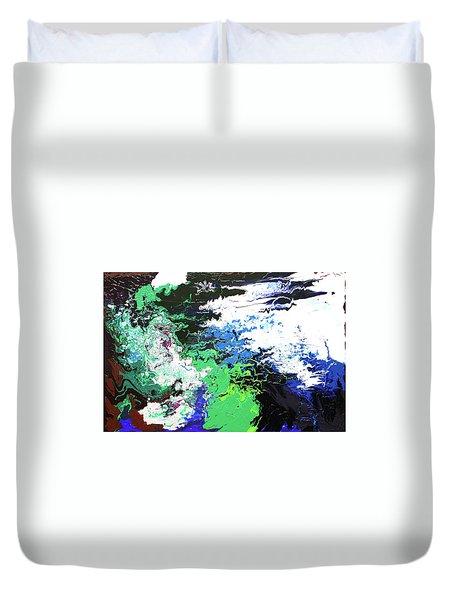 Celestial Duvet Cover