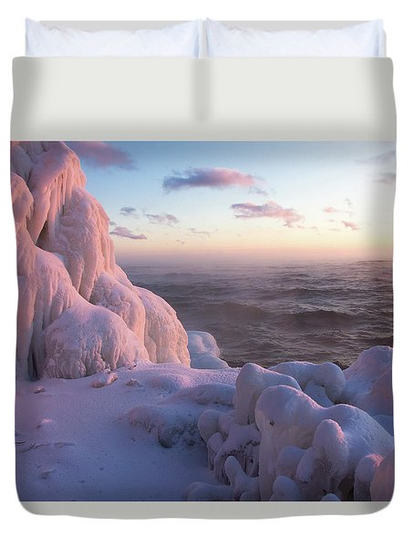 Coolness Duvet Cover