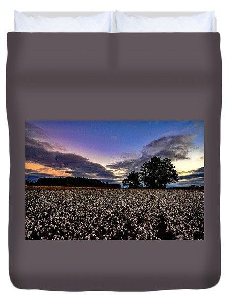 Cotton Patch  Duvet Cover