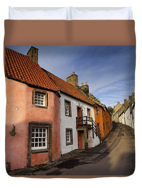 Culross Duvet Cover