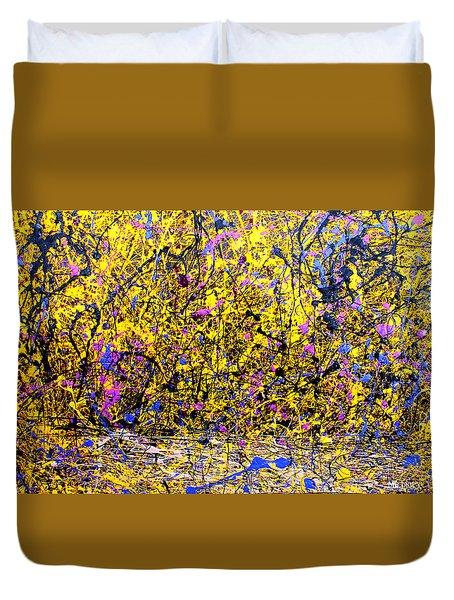 Dripx 1 Duvet Cover