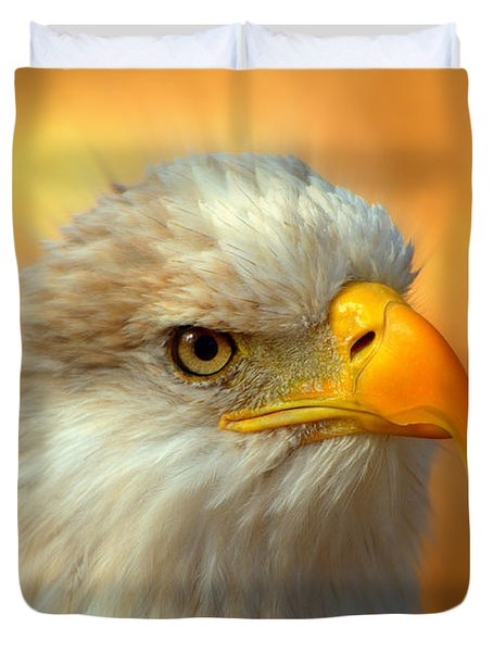 Eagle 10 Duvet Cover