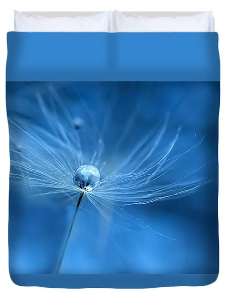 Electrifying Duvet Cover