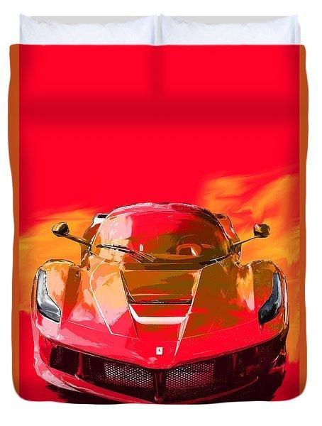 F150 Duvet Cover