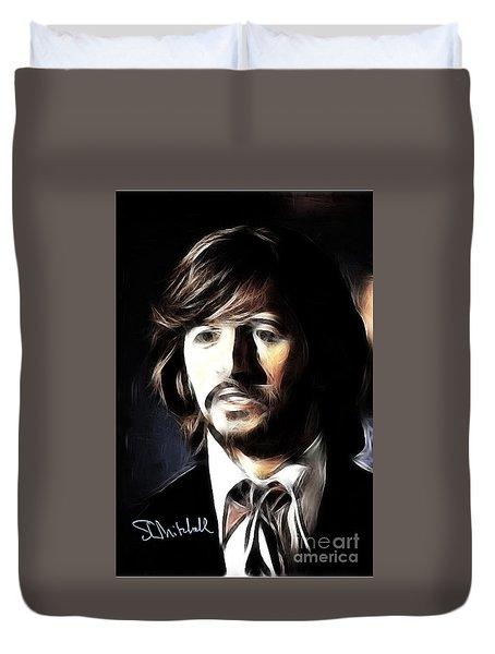 Fabulous Ringo Duvet Cover