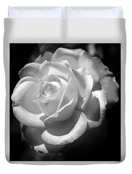 For You My Love Duvet Cover by Bruce Bley