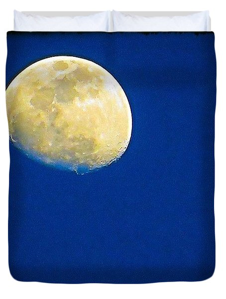 #goodnightmoon And Sweet #magical Duvet Cover