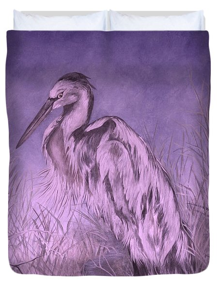 Great One Duvet Cover