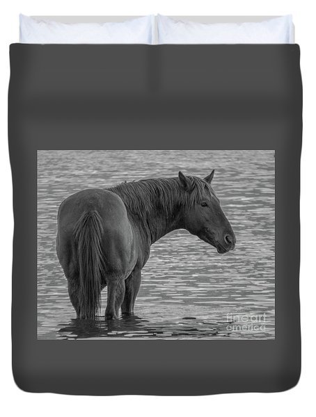 Horse 10 Duvet Cover