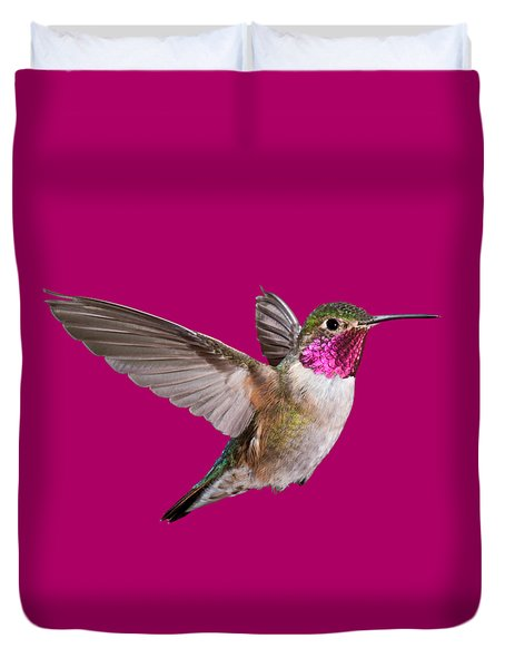 Hummer All Items Duvet Cover by Herb Strobino