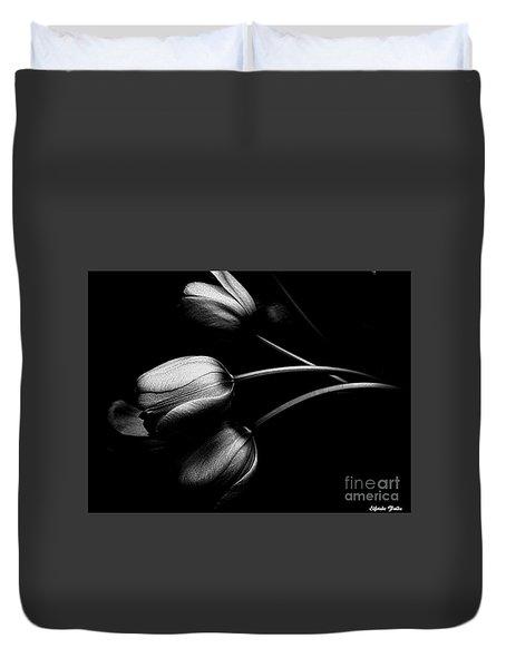Incognito Duvet Cover by Elfriede Fulda