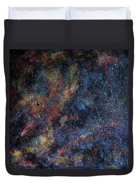 Interstellar 2 Duvet Cover