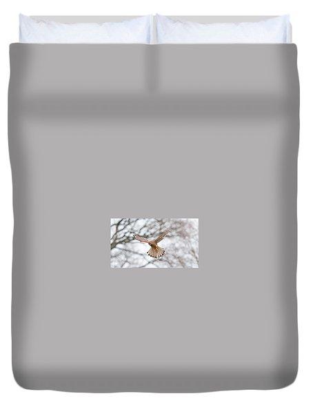 Kestrel Duvet Cover