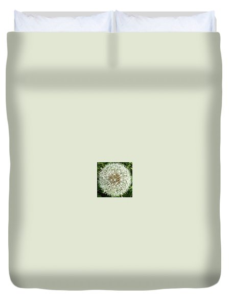 Kind Such As The Flower   Duvet Cover by Sobajan Tellfortunes
