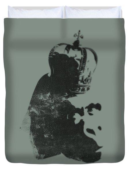 King Ape Duvet Cover