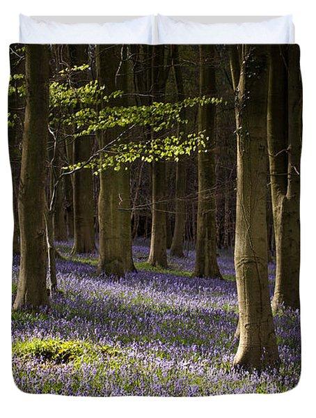 Kingswood Bluebells Duvet Cover